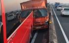 Tai nạn giao thông mới nhất ngày 18/1: Va chạm với xe đầu kéo, cô gái đi SH tử vong thương tâm