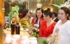 """Dàn sao Việt rạng rỡ hội tụ ở triển lãm """"Bảo vật Quốc Gia"""" tại Hà Nội"""