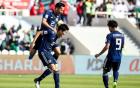 Nhật Bản giành chiến thắng đậm chất thực dụng, thầy trò HLV Park Hang-seo