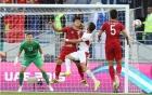 Báo Ả Rập chỉ ra sai lầm của HLV Jordan, Việt Nam lẽ ra đã thắng trong 2 hiệp chính
