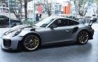 Tin tức ô tô - xe máy mới nhất ngày 21/1/2019: 911 GT2 RS - chiếc Porsche mạnh nhất giá 22 tỷ