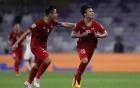 Vì sao HLV Park Hang Seo không chọn Quang Hải sút penalty trận Jordan