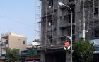 Hai công nhân rơi từ giàn giáo cao 15 mét tử vong