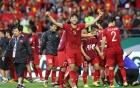 Thắng Jordan, Việt Nam chính thức vào Top 16 châu Á