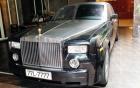 Tin tức ô tô - xe máy mới nhất ngày 28/1: Siêu xe Rolls-Royce tứ quý 7 của bà Bạch Diệp