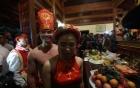 """Ngượng chín mặt với lễ hội """"Linh tinh tình phộc"""" tại Phú Thọ"""