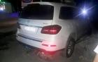 Tai nạn kinh hoàng: Xe Mercedes đâm liên hoàn, 3 người thương vong