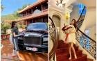 Mỹ nữ Vũng Tàu rửa xe 70 tỷ cho chồng đại gia tại Thanh Hóa