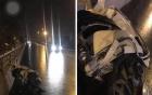 Tai nạn giao thông mới nhất ngày 18/2: Truy tìm ô tô bỏ chạy sau tai nạn khiến 2 người tử vong trên đường vành đa