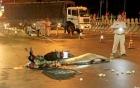 Tai nạn giao thông mới nhất ngày 19/2: Va chạm với xe tải, 1 phụ nữ tử vong