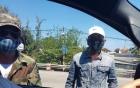 Khởi tố vụ côn đồ dùng gậy đập phá ôtô tại trạm thu phí BOT Bắc Hải Vân