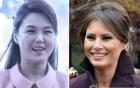 Thế giới 24h: Nhiều khả năng, hai đệ nhất phu nhân Mỹ, Triều sẽ gặp nhau tại Hà Nội
