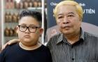 Chào đón thượng đỉnh Mỹ-Triều ở Hà Nội: Người dân được miễn phí cắt tóc giống 2 ông Kim-Trump
