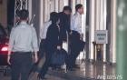 Báo Hàn: Trưởng đoàn đàm phán Triều Tiên đã tới Hà Nội bằng máy bay Việt Nam
