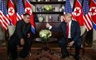 Trump bất ngờ ra điều kiện với Kim Jong-un trước thềm hội nghị thượng đỉnh