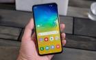 Galaxy S10 bán sớm tại Việt Nam từ ngày 8/3, giá 23 triệu đồng