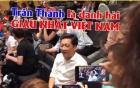 Trường Giang tiết lộ thông tin bất ngờ về danh hài Trấn Thành