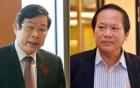 Khởi tố, bắt giam hai cựu Bộ trưởng Trương Minh Tuấn và Nguyễn Bắc Son