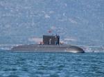 Tàu ngầm Kilo thứ 2 sắp được bàn giao cho Việt Nam
