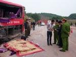 Tai nạn thảm khốc tại Quảng Ninh: 2 xe đều tắt thiết bị giám sát hành trình