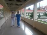 Nữ du khách Nga nghi nhiễm MERS tại Đà Lạt bị cách ly
