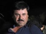 Video: Trùm ma túy khét tiếng Guzman bị áp giải từ xe bọc thép xuống