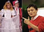 Xem tỷ phú giàu nhất TQ hát karaoke, giả gái ở tiệc năm mới