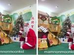 Thuê hẳn một ông già Noel 'pha ke' về để tặng quà cho các cháu, trường mầm non nhận về cái kết không thể cứu vãn
