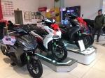 Honda, Suzuki và Yamaha chạy đua, hàng loạt xe máy giảm giá ưu đãi đón Tết Nguyên đán
