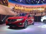 Honda City tiếp tục là cái tên bán chạy nhất của Honda Việt Nam tháng 2/2021