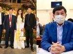Bố chồng Tăng Thanh Hà tiếp tục có hành động ý nghĩa sau khi ủng hộ 30 tỷ