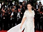 Nữ hoàng thảm đỏ Củng Lợi bị chê tơi bời tại LHP Cannes chỉ vì điều này