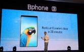 Bphone chính thức ra mắt thị trường Myanmar