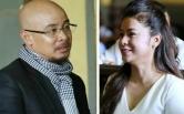 Vừa đầu năm, ông Đặng Lê Nguyên Vũ đã tăng thêm kịch tính trong cuộc đua với bà Thảo