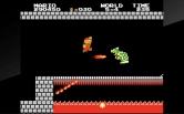 Trò chơi Super Mario phá vỡ kỷ lục thế giới tại thời điểm năm 2021