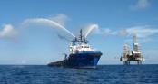 Lương tăng gấp 1,8 lần đối với ngành hàng hải