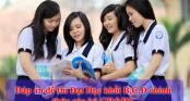 Đáp án đề thi Đại học khối B-C-D năm 2014 chính thức của bộ GD&ĐT