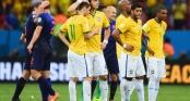 Brazil 0-3 Hà Lan: Cái kết cay đắng cho Selecao
