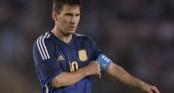 Messi đổ lỗi thất bại cho các tiền đạo Argentina
