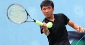 Lý Hoàng Nam vào vòng 2 Roland Garros
