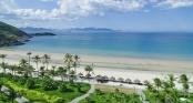 Bãi biển Nha Trang - Thanh tao và quyến rũ