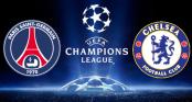 Link sopcast trận PSG vs Chelsea - 02h45 ngày 17/2