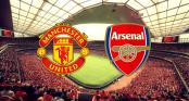 Link sopcast trận MU vs Arsenal - 21h05 ngày 28/2