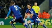 Tổng hợp trận đấu Leicester City 1-0 Newcastle: Thẳng tiến đến ngôi vương