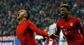 Tổng hợp trận đấu Bayern Munich 4-2 Junventus: Ngược dòng không tưởng