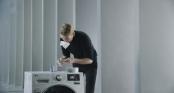 Kỷ lục lạ của máy giặt LG