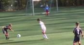 Video: Cậu bé khiến Messi và Neymar cũng phải nể phục