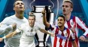 Link xem trực tiếp Real Madrid vs Atletico Madrid lúc 1h45 ngày 29/5