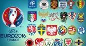 Kết quả, bảng xếp hạng Euro 2016