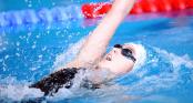 Dạy học bơi: Kỹ thuật bơi ngửa
